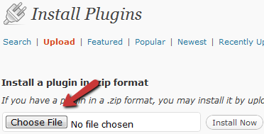 Install CMSwithTMS Plugin